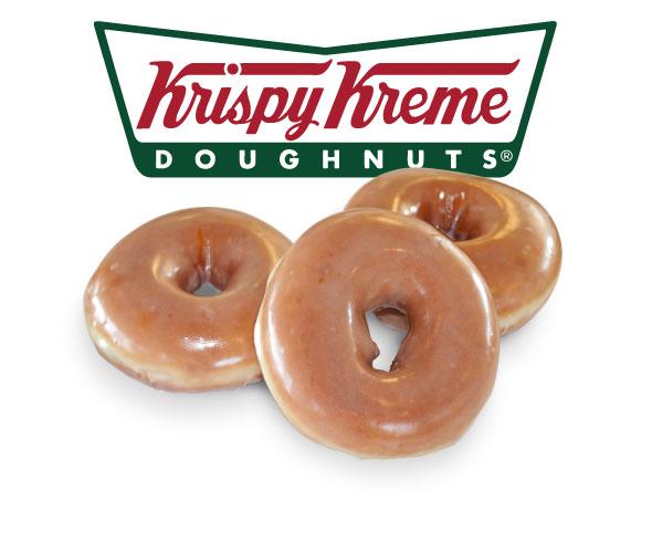 Krispy Kreme Doughnuts Inc. Reports Double First-quarter Earnings ...